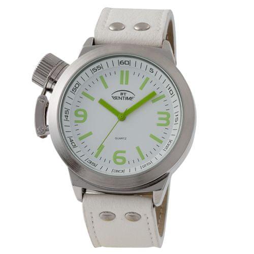 Bentime hodinky 006-3339F bílé