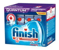 Finish PB Quantum Regular Mosogatógép tabletta, 60 db