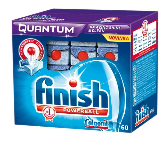 Finish Quantum Regular 60 ks