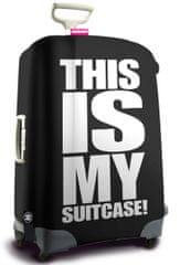 SuitSuit Obal na kufr SUIT 9051 Statement