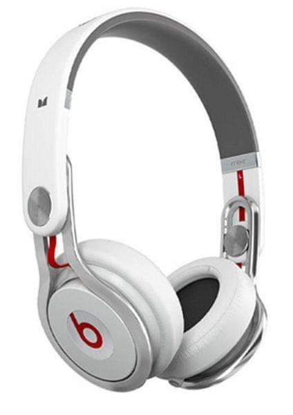 Beats by Dr. Dre Mixr (White) - II. jakost