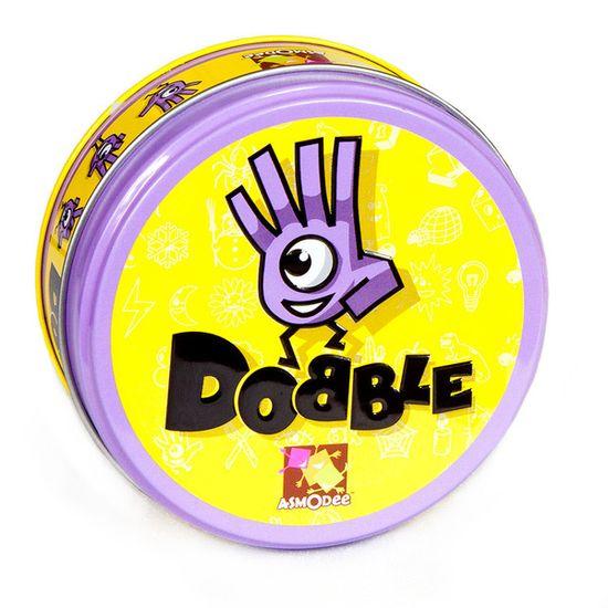 ADC Blackfire Dobble