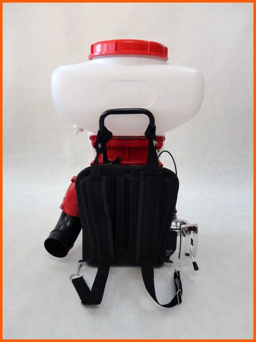 Moveto Gardetech motorový postřikovač 20 l - použité