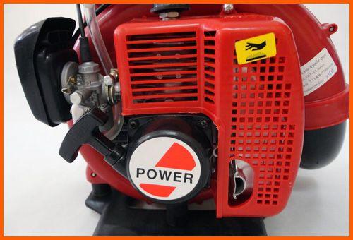 Moveto Gardetech Motorový postřikovač 12L (11812)