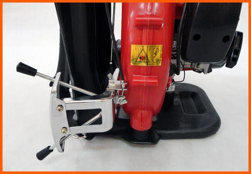 Moveto Gardetech Motorový postřikovač 12L (11812) - rozbaleno