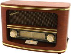 Roadstar HRA-1500/N Retro rádió