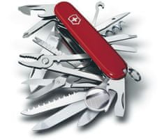 Victorinox SwissChamp Červená
