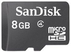 SanDisk microSDHC 8 GB (SDSDQM-008G-B35)