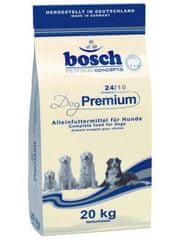 Bosch Dog Premium - 20kg