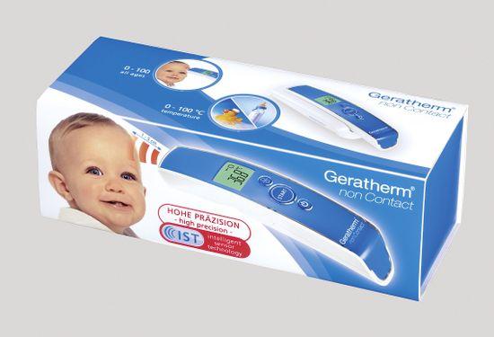 Geratherm Non Contact - rozbalené