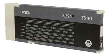 Epson kartuša T6181 (C13T618100), črna