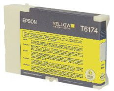 Epson kartuša T6174 (C13T617400), rumena