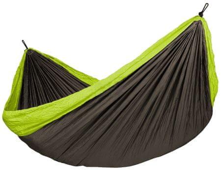 La Siesta hamak Colibri double green
