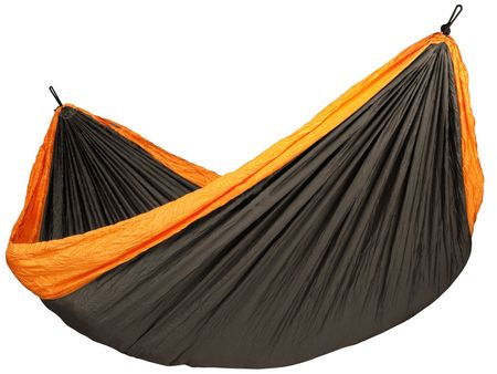 La Siesta hamak Colibri double orange