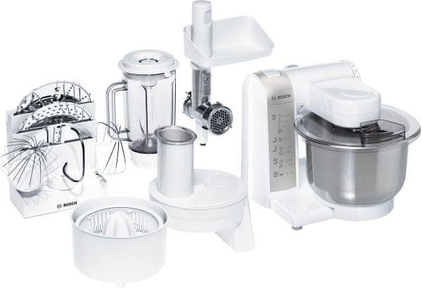 Bosch kuchyňský robot MUM 4880