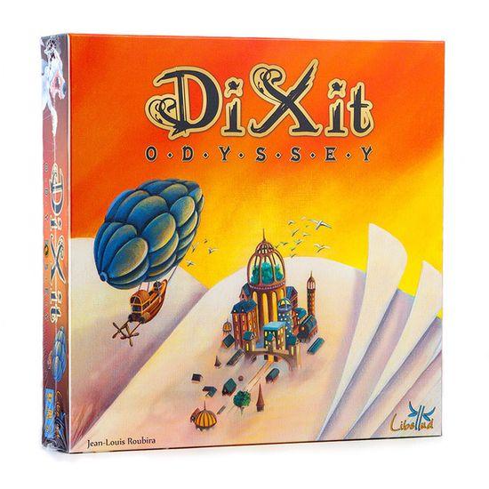 ADC Blackfire Dixit - Odyssey