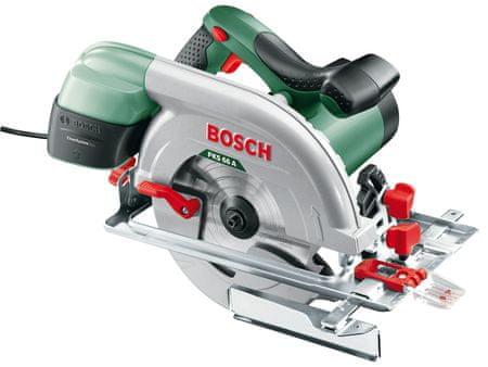 Bosch ročna krožna žaga PKS 66 A (0603502022)