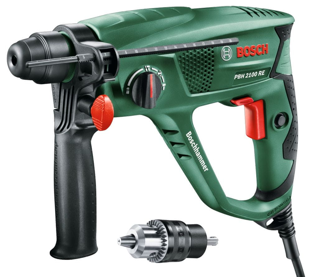 Bosch PBH 2100 SRE 0.603.3A9.321