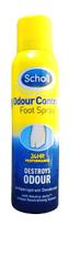 Scholl Odour Control Sprej do bot 150 ml 10002070