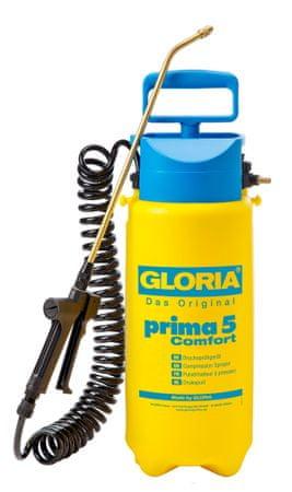GLORIA Prima 5 Comfort
