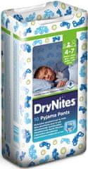 Huggies Dry Nites Medium - Boys 10 szt