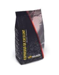 Café Majada Espresso de Excelent 1kg