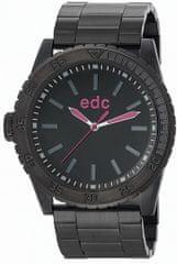EDC by Esprit Metal Starlet Midnight Black (EE100762004) - II. jakost