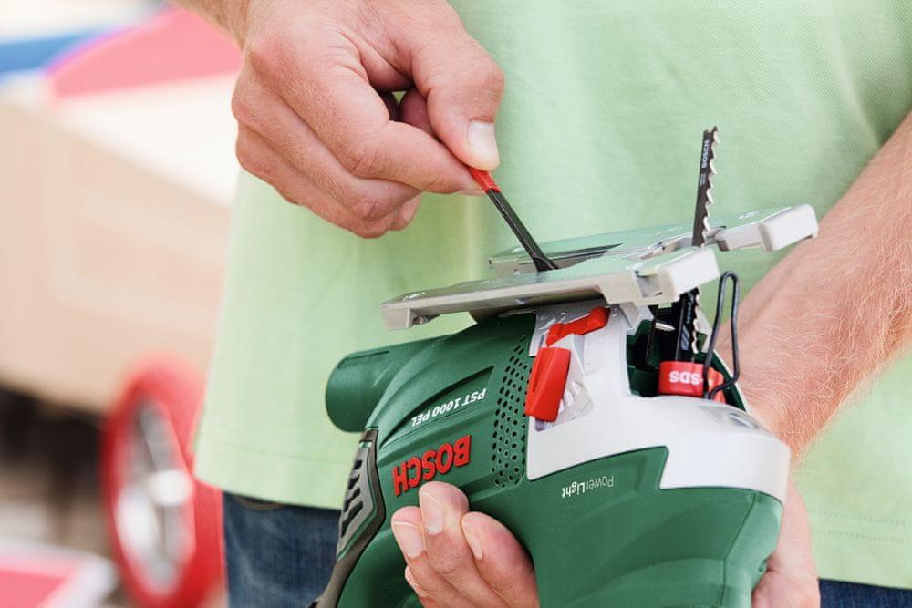 Bosch PST 1000 PEL 0.603.3A0.320