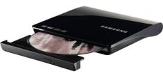 Samsung SE-208DB 8x USB externí slim černá