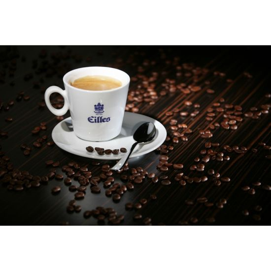 Eilles Gourmet Café Crema 1000g zrno