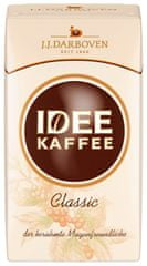Idee Kaffee Kawa mielona Classic 500g pakowana próżniowo