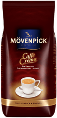 Mövenpick Café Crema szemes kávé, 1 kg