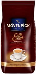 Mövenpick Kawa ziarnista Café Crema 1kg - 100% Arabica