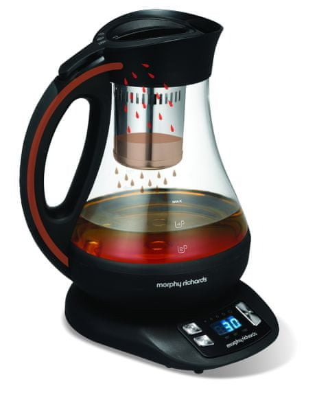 Morphy Richards TEA MAKER 43970