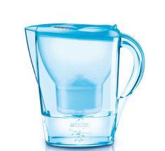 BRITA Marella Cool Memo Vízszűrő kancsó + 1 szűrőpatron