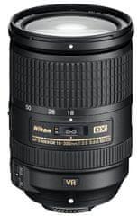 Nikon Nikkor 18-300mm / F3,5-5.6 AF-S DX ED VR + 100 € od Nikonu späť!