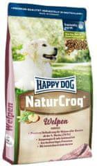 Happy Dog Natur-Croq Für Welpen Kutyaeledel, 4 kg