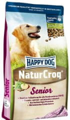 Happy Dog NaturCroq Senior Kutyaeledel, 4 kg