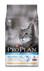 Purina Pro Plan Cat Housecat Chicken & Rice macskaeledel - 10 kg