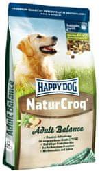 Happy Dog Natur-Croq Balance Kutyaeledel, 15 kg