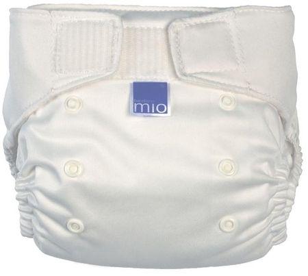 Bambinomio Miosolo mosható nadrágpelenka - fehér