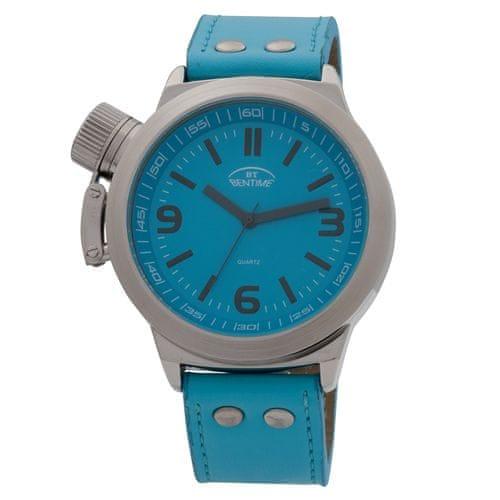 Bentime Dámské/pánské hodinky 006-3339, modrá - II. jakost