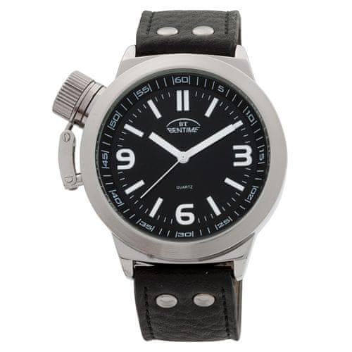 Bentime hodinky 006-3339C černé