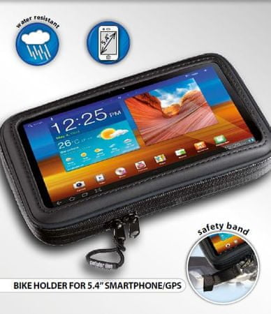CellularLine GPS torbica Interphone SM54