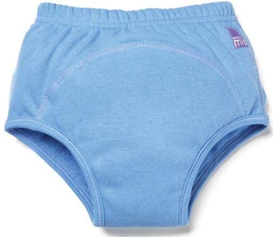 Bambinomio Učící plenky 11-13kg - Modré