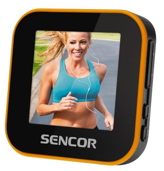 Sencor SFP 6060 / 4GB (Black)