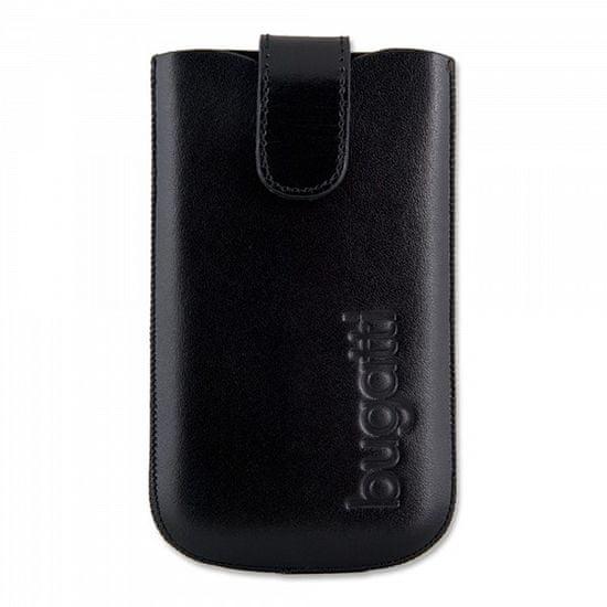 Bugatti zaščitna torbica SL-UN-XL-02, črna