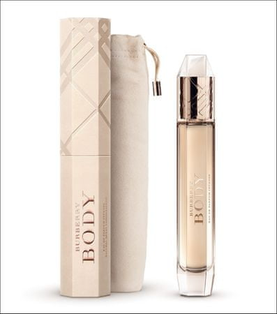 Burberry parfumska voda za ženske Body EDP, 85 ml
