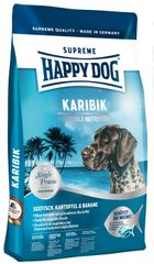 Happy Dog Supreme Sensible Karibik Kutyaeledel, 4 kg