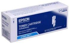 Epson C13S050671, azurová
